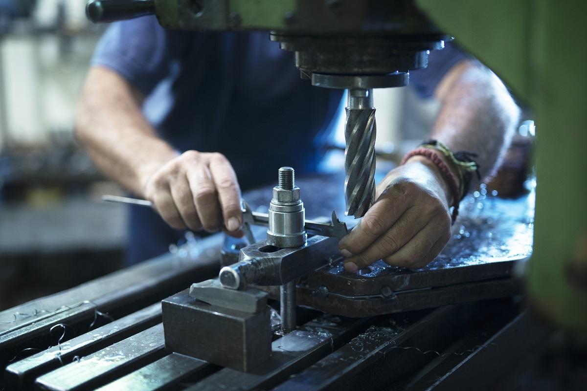 vente sociétés de fabrication et usinage