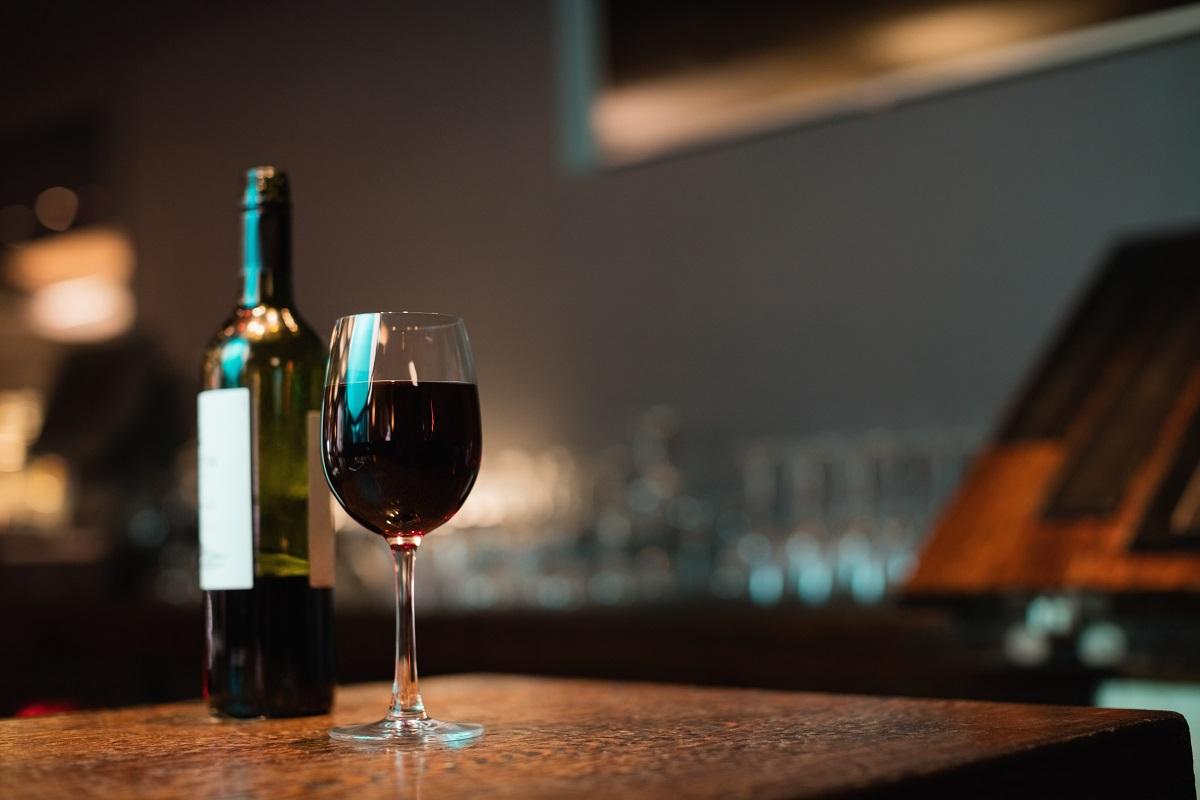 vente bar à vins isère